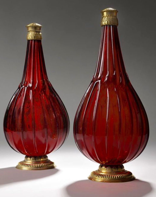 Image result for johann kunckel glass images