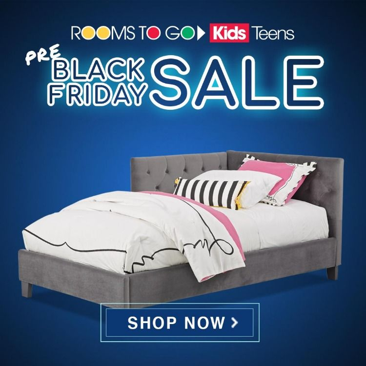 Furniture Stores Black Friday Sales: Don't Wait, SAVE! Our Pre-Black Friday Sale Begins Right