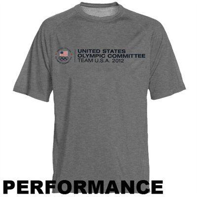 Team USA Performance T-Shirt