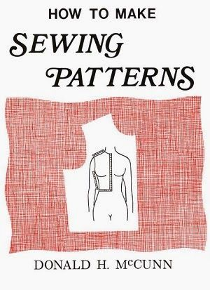 Sewing Pattern Reviews: How To Make Your Own Sewing Pattern Book ...