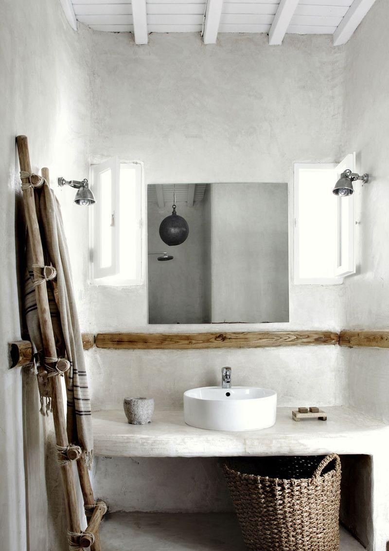 Bagno Romantico In Due vacanza boho in grecia | ispirazione bagno, bagno