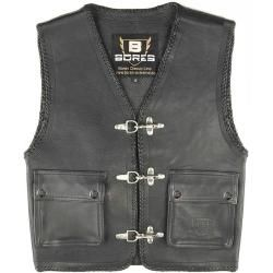 Photo of Leather vests