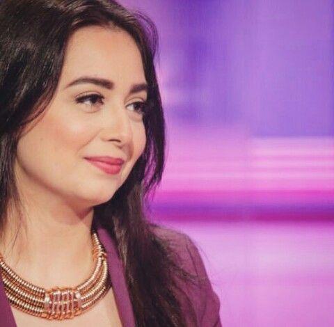 Heba Magdy هبة مجدي Egyptian Actress Famous Faces Instagram Posts