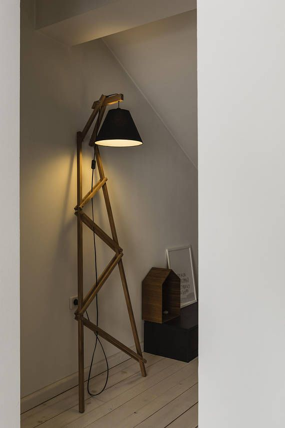 Pin On Lighting Design #rustic #floor #lamps #for #living #room