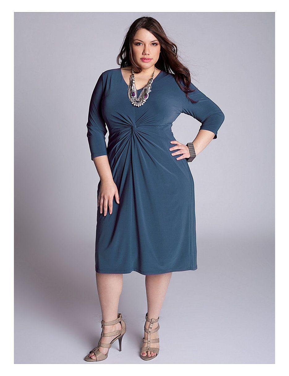 Cheap Full Figure Dresses