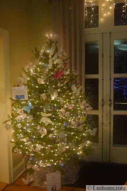 Christmas Tree Decorating Ideas to Design Spectacular Holiday Decor ...