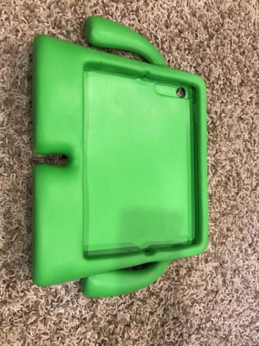 Speck iGuy Case for Apple For iPad 1/2 iPad (3rd Generation) Green