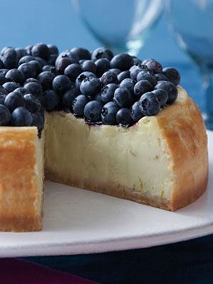 Glutton for #cheesecake? Try these 10 unique #recipes for your favorite #dessert!