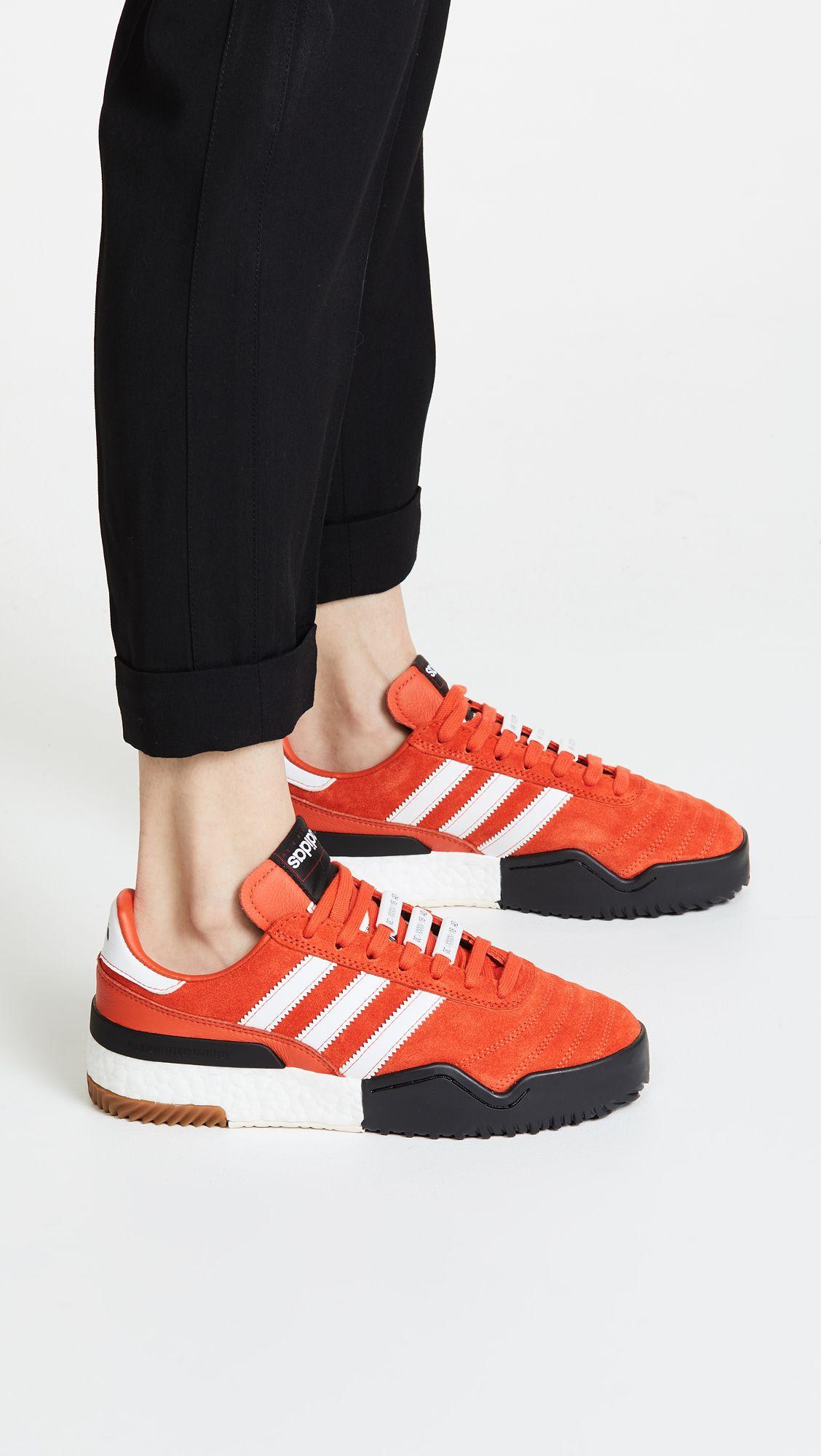 58e69cbc6 adidas Originals by Alexander Wang Sports Sneakers