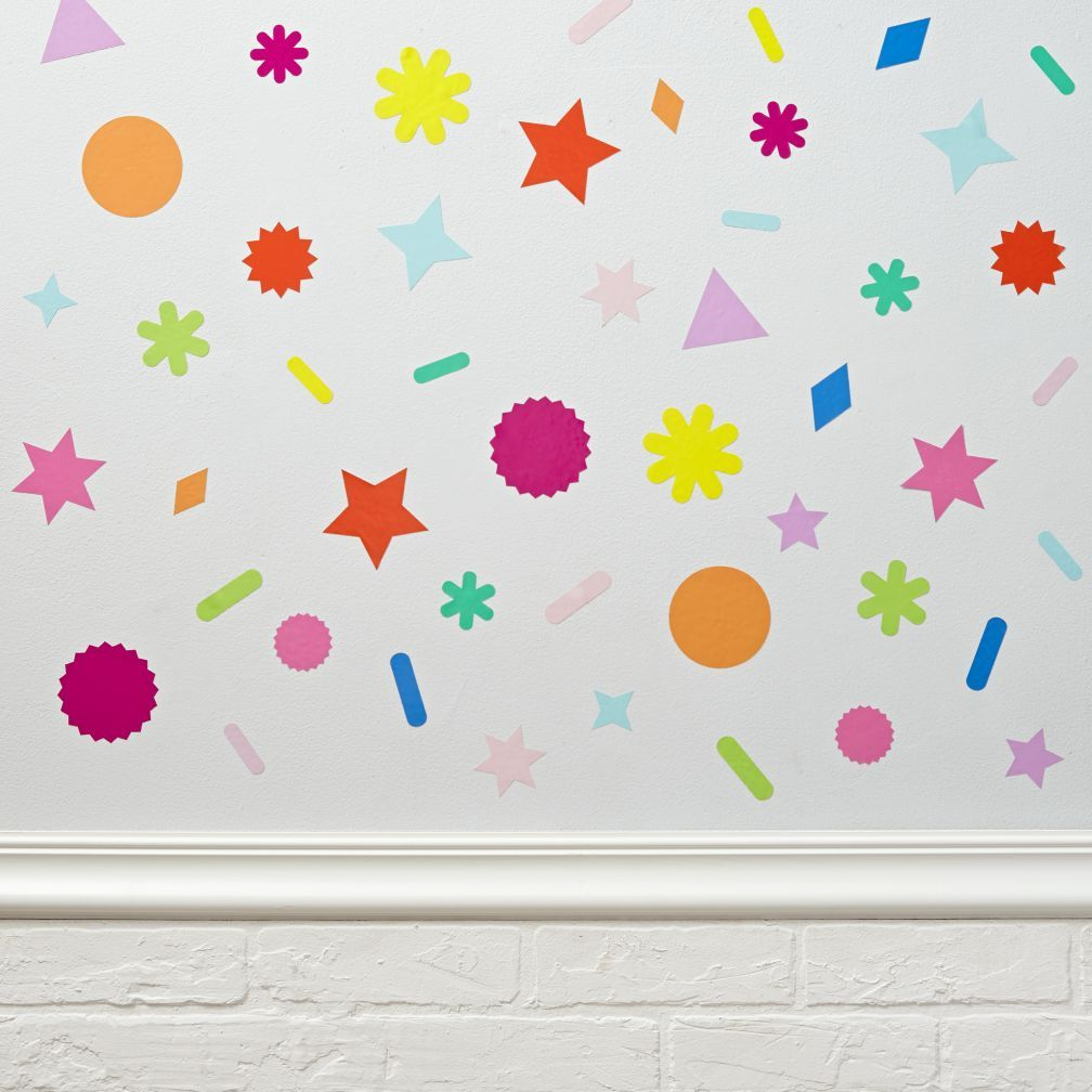 Spruce Up A Bare Accent Wall: Spice Up Your Child's Bare Walls With Our Wide Selection
