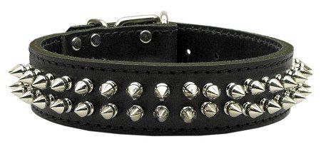 Dog Collars And Leashes Menace Black 29 Free Gift Of Beautiful