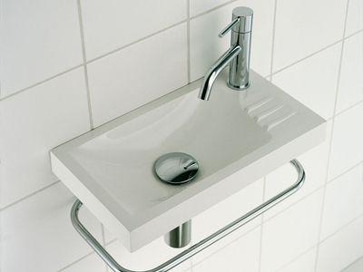S�rie lave-mains - Sucre