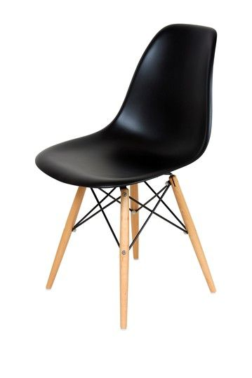 Eiffel Dining Chair   Black By Mid Century Furniture Classics On @HauteLook