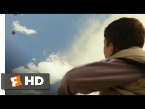 (46) The Kite Runner (1/10) Movie CLIP Kite Running