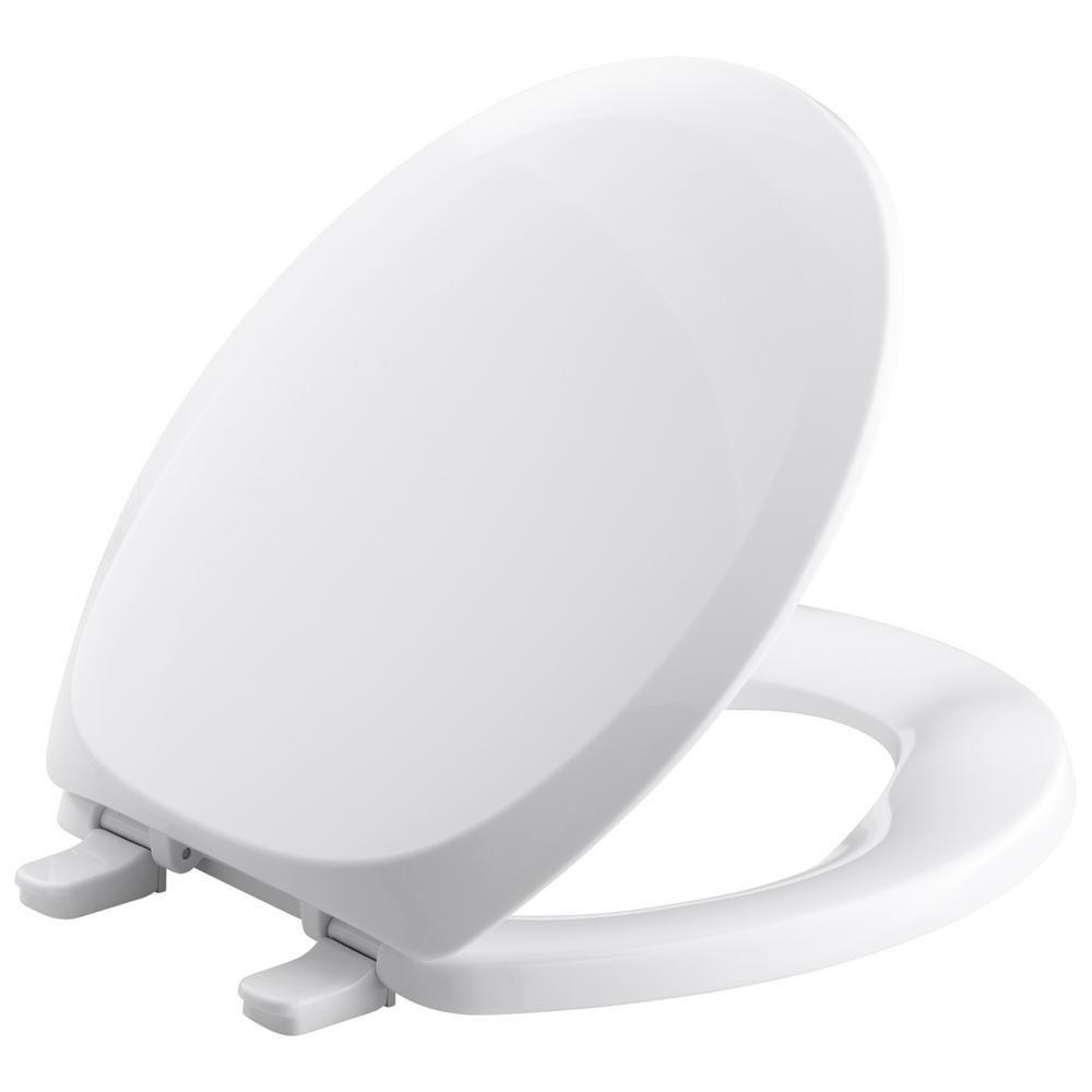 Top 10 Best Round Or Elongated Toilet Seat Comparison With Images