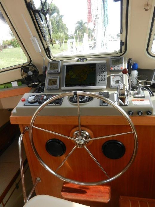 2008 Island Packet SP Pilothouse Cruiser Zeil Boot te koop - nl.yachtworld.com