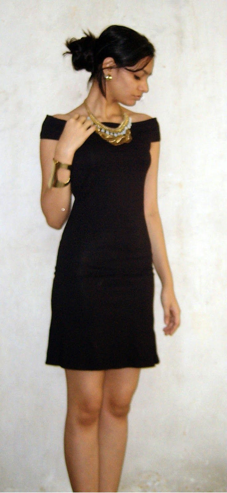 Classic lbd how to wear an lbd little black dress styling how to