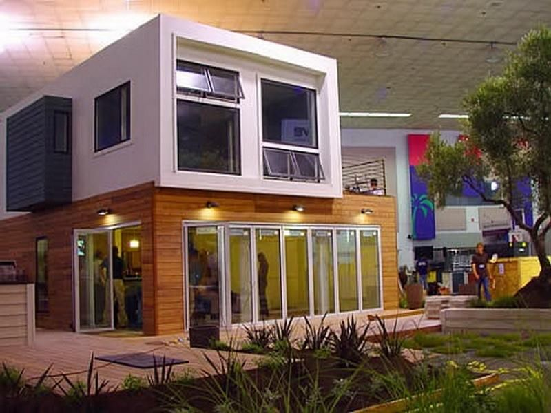 prefab shipping container houses for sale | Container & Tiny House ...