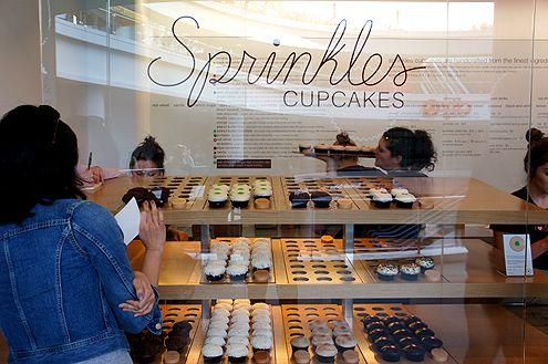 sprinkles cupcakes downtown la