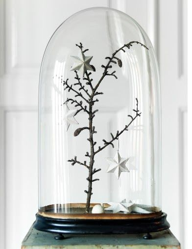 Sophisticated Charlie Brown Christmas Tree | :: Advent Inspiration ...