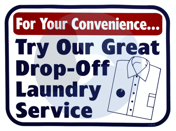 For Your Convenience Speedwash Laundromat Is Offering A Drop Off