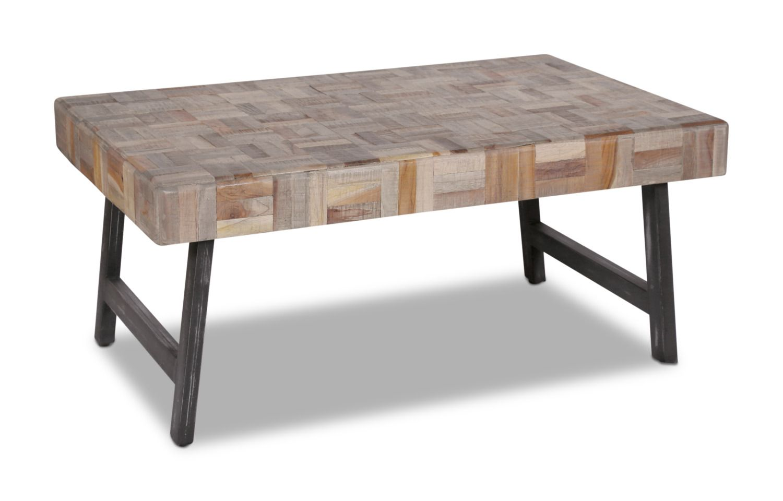 Kent Coffee Table The Brick Coffee Table Table Modern Sofa Set [ 960 x 1500 Pixel ]