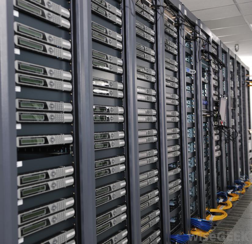 как создать свой облачный сервер 1с