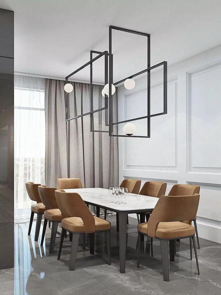 Großhandel Designer Esszimmermöbel Formellesesszimmer