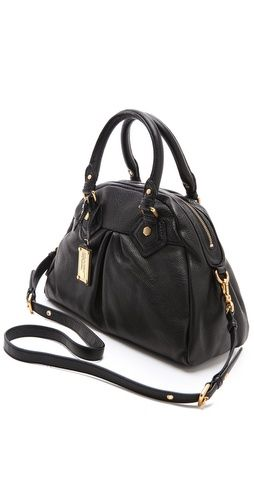 Marc by Marc Jacobs Classic Q Baby Aidan Bag | SHOPBOP