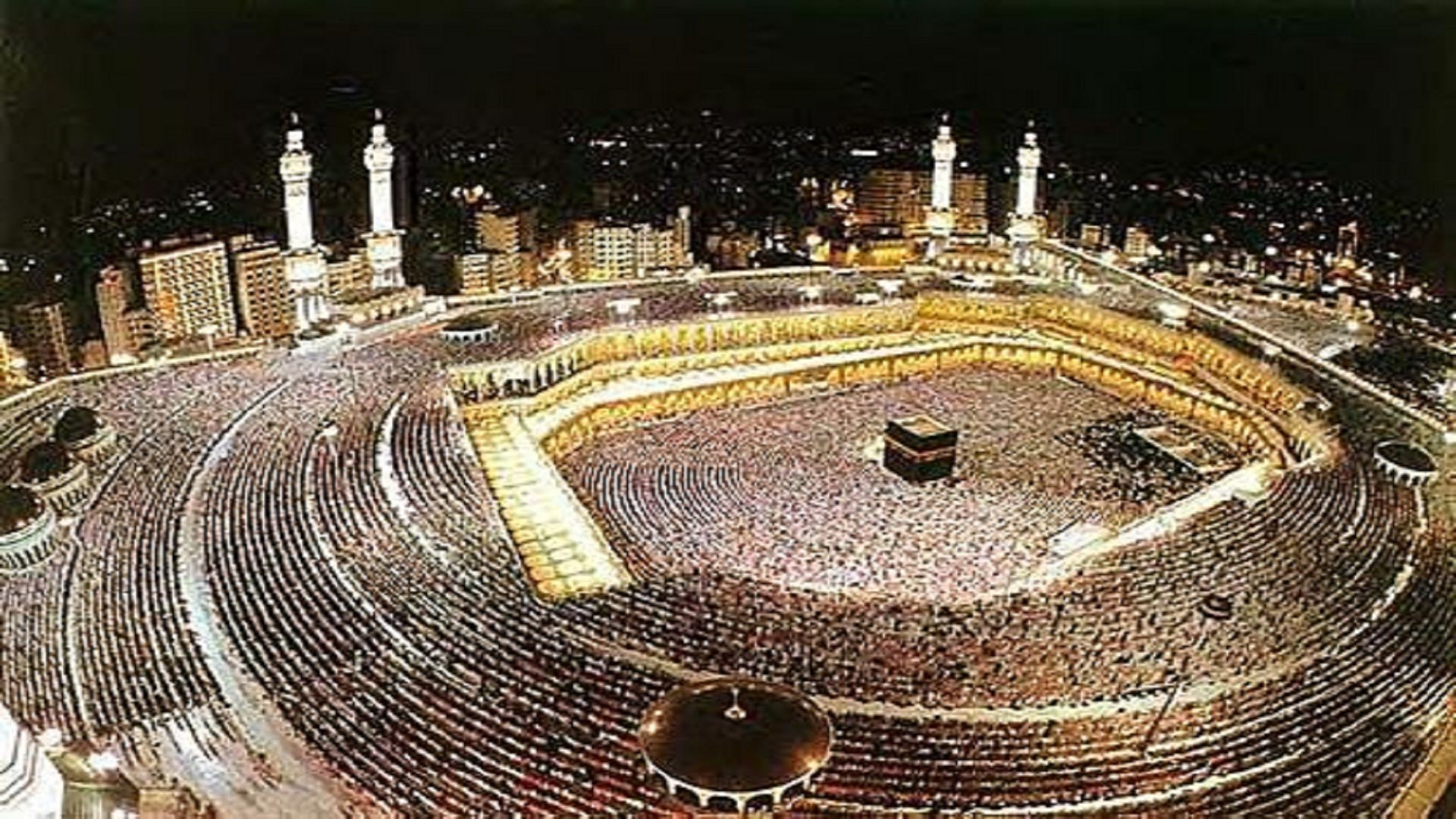 khana kaaba most beautiful free hd wallpapers live
