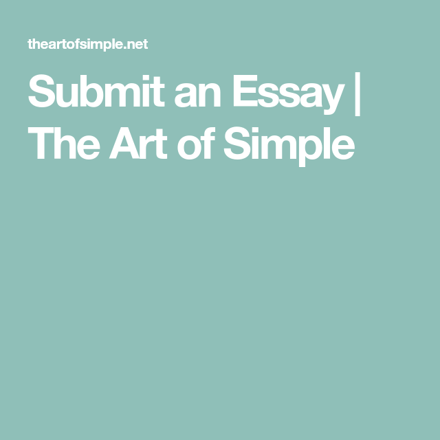 Dissertation on the art of combinations