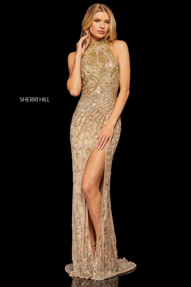 1aa53336fda25 Sherri Hill 52426 Jacqueline Special Occasion Dresses, Livingston, NJ - Prom  2019, Evening Gowns, Cocktail Dresses