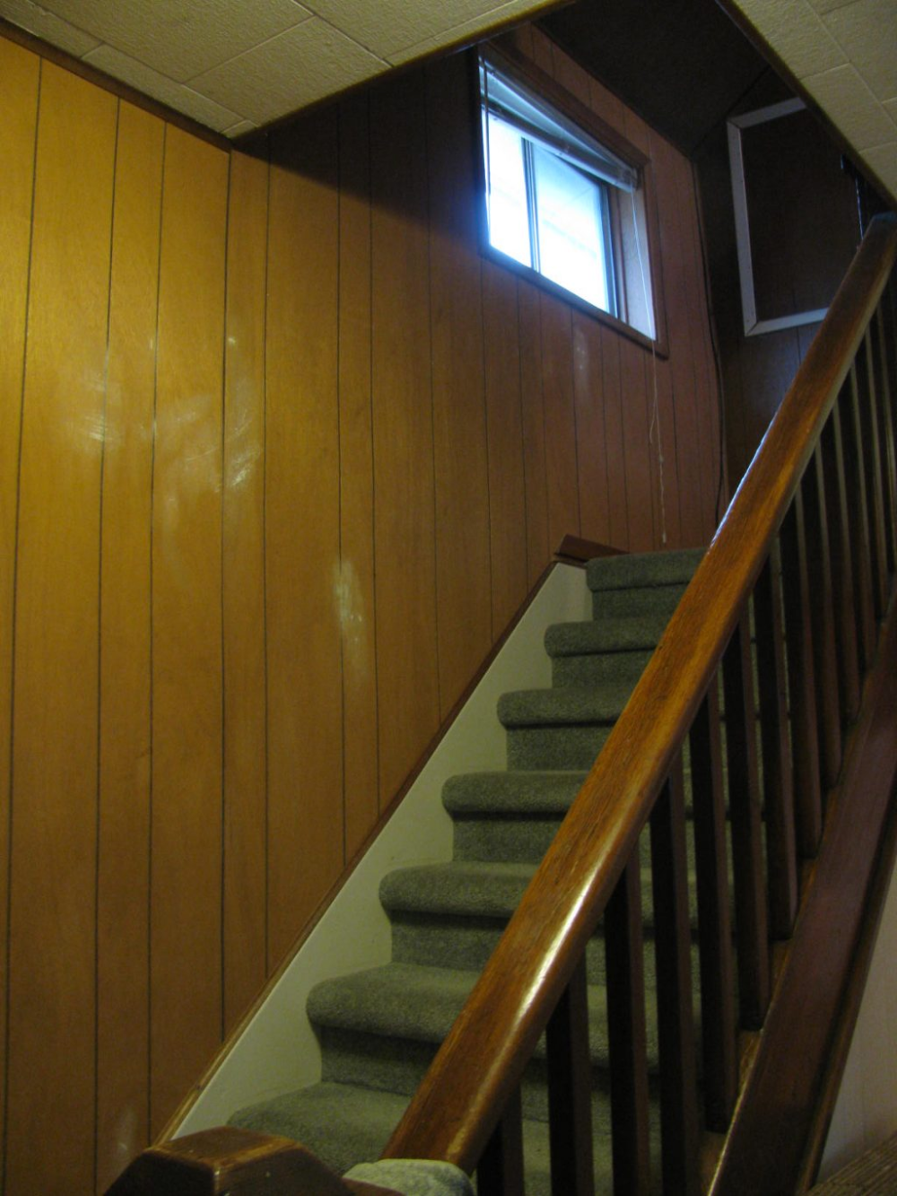 Old Wood Paneled Room: How To Paint Wood Paneling In 2020