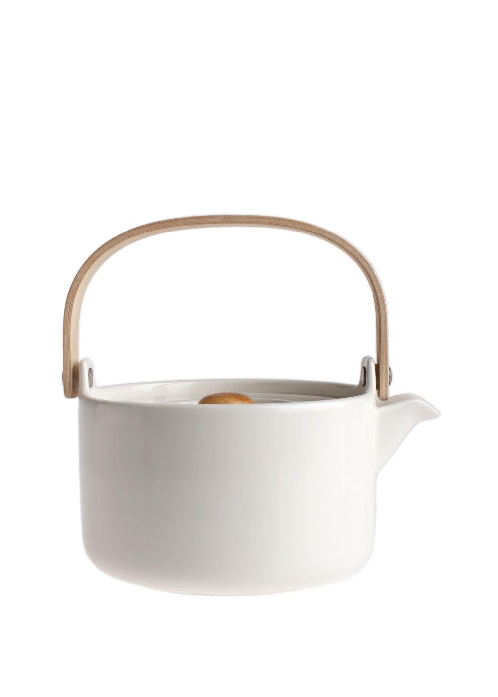 Oiva tea pot | Oiva Tea Pots | Marimekko