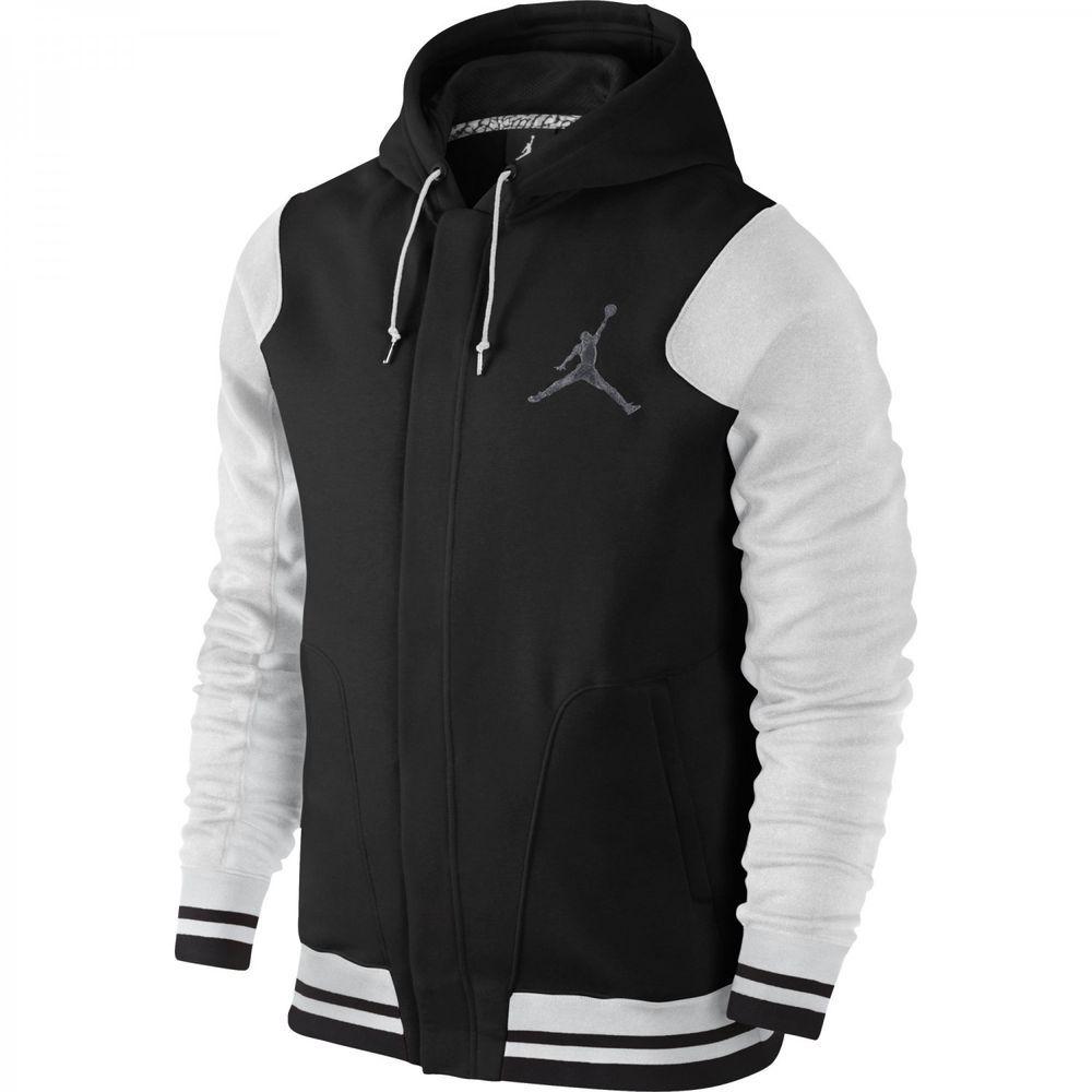 air jordan vest hoodie men
