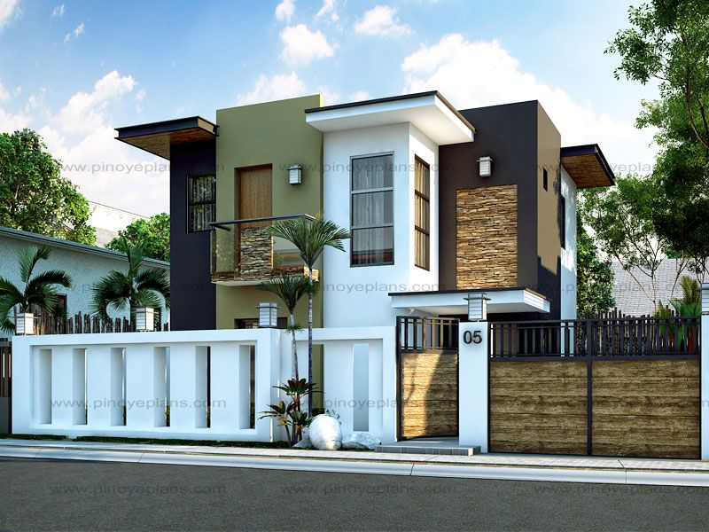 4 bedroom | Lennox house design | Elevation | Celebration Homes