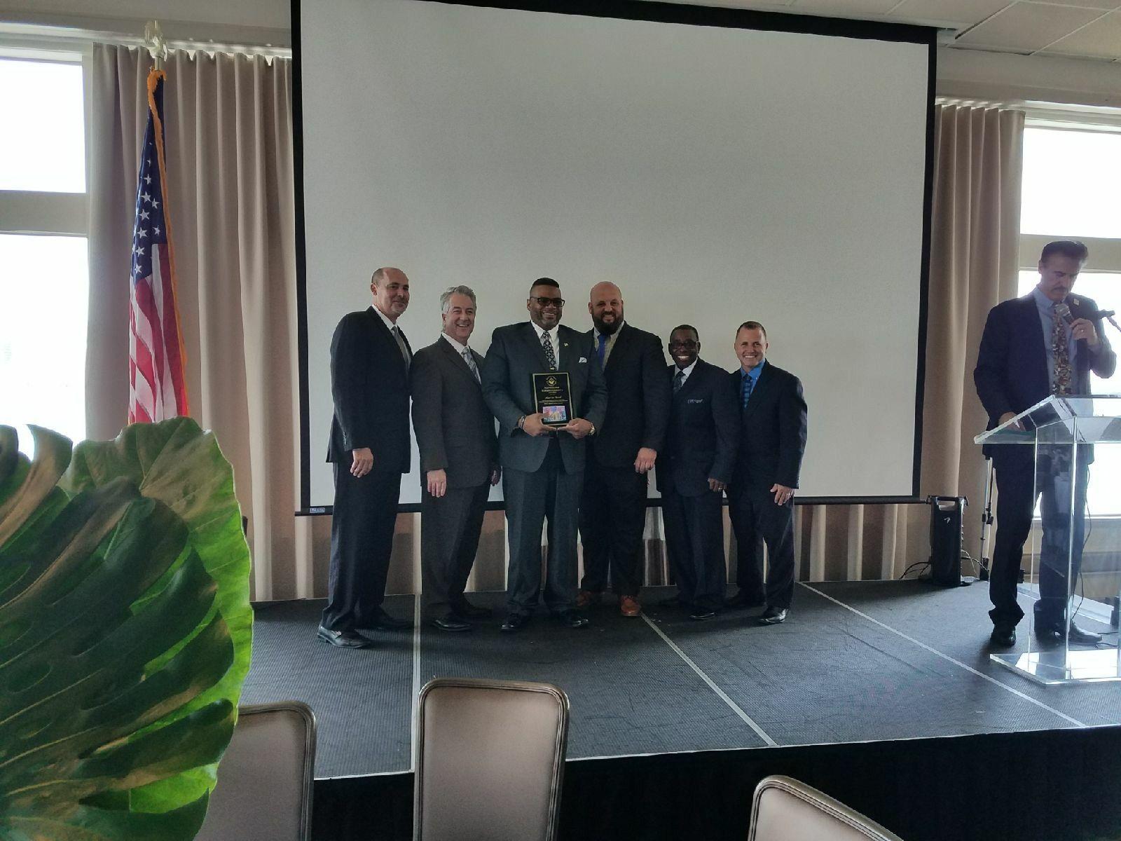 Superintendent S School House Award