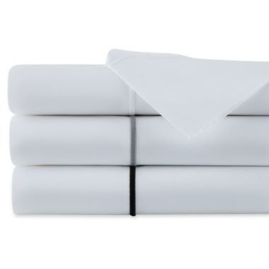 royal velvet italian percale sheet set jcpenney - Royal Velvet Sheets