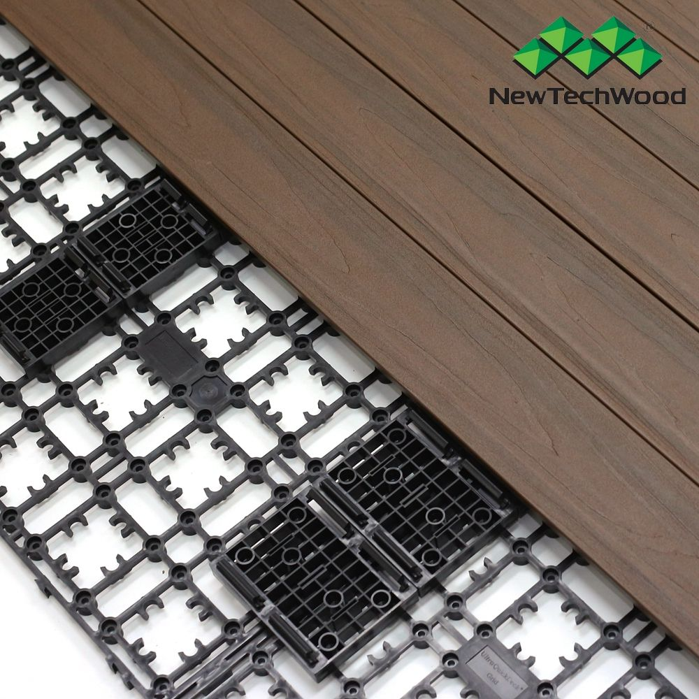 Pin By Newtechwood On Deck A Floor Composite Flooring