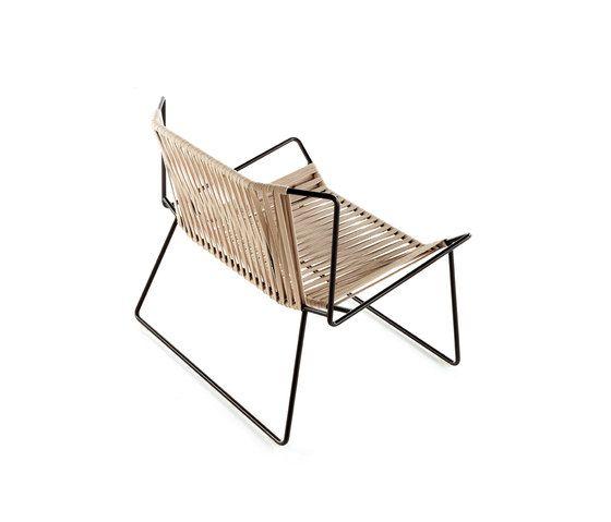 Out_Line Gewobener Sessel von Expormim | Gartensessel | Architonic