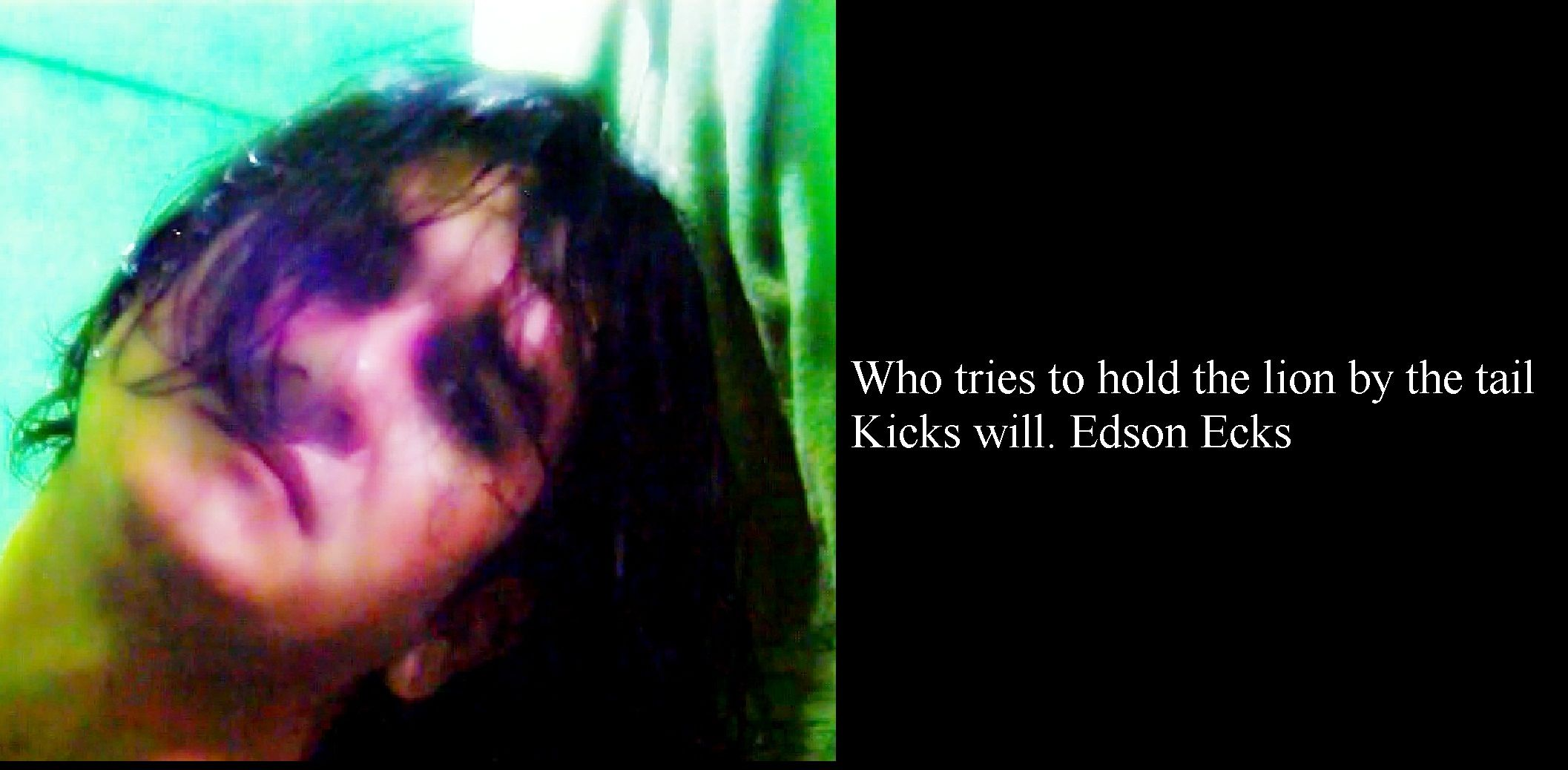 edson ecks