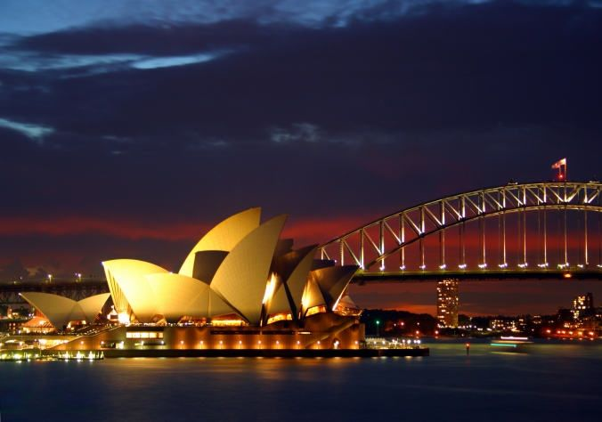 Syndey Australia