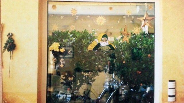 Window Color /Weihnachten