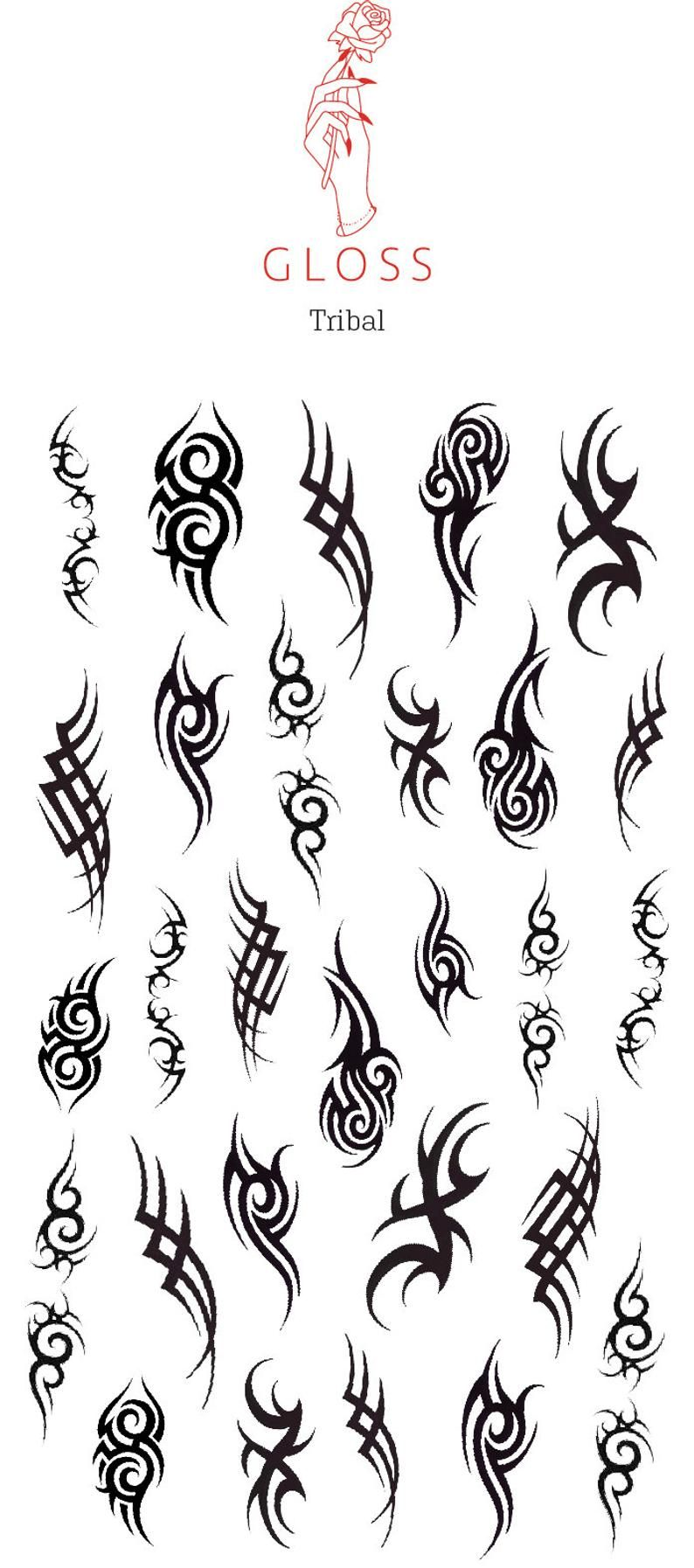 Tribales