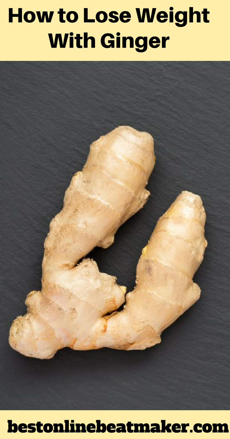 5 Types Of Belly Fat And How To Lose Them: What's Yours? Turmeric Ginger Weight Loss