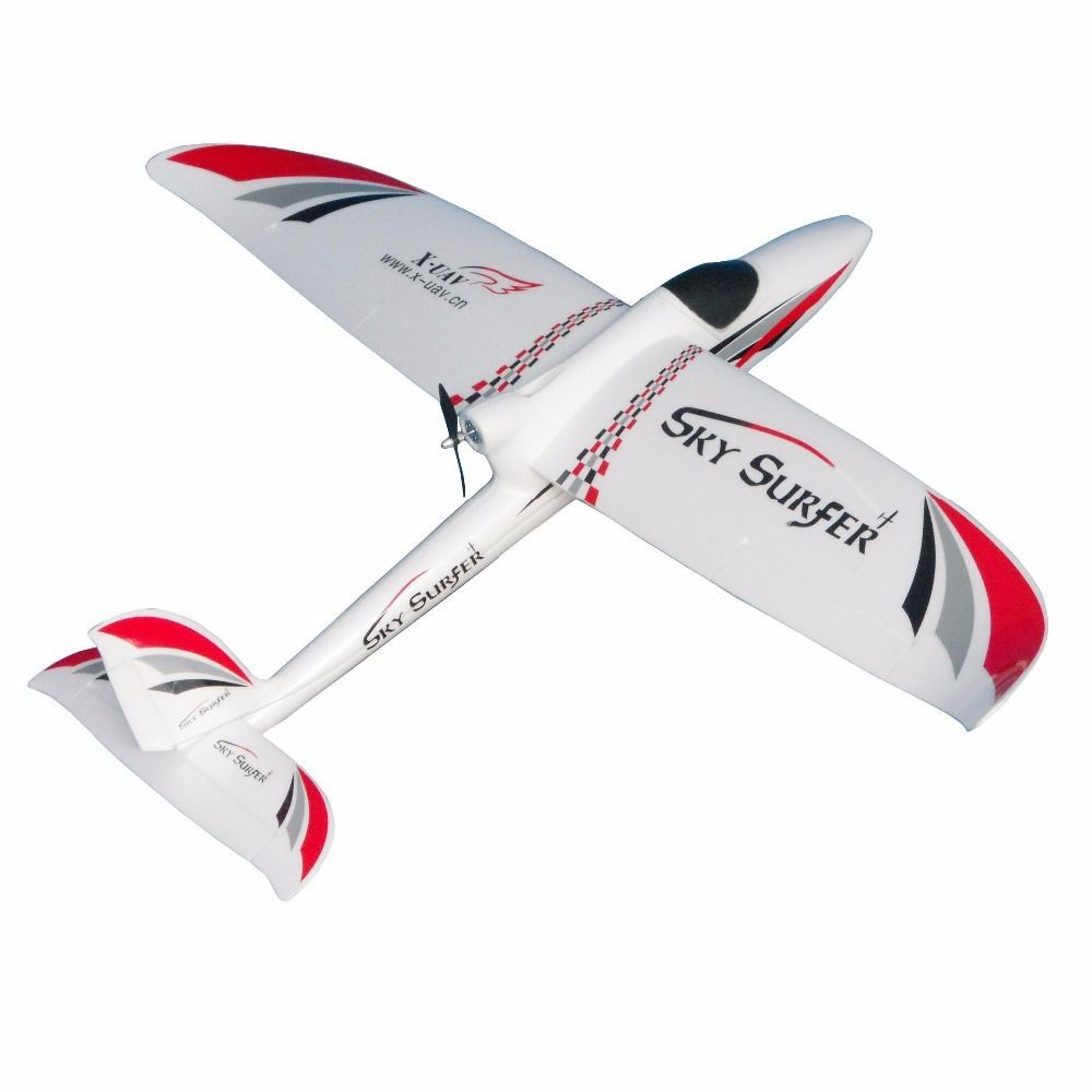 Plastic Canopy with Foam for WLtoys F959 Fixed-wing Airplane Parts