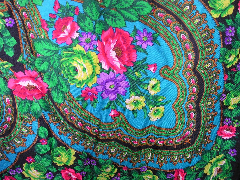 Russian Detail
