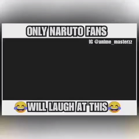 Photo of Only Naruto Fans Will Laugh
