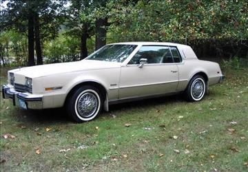 Oldsmobile Toronado For Sale Carsforsale Com With Images