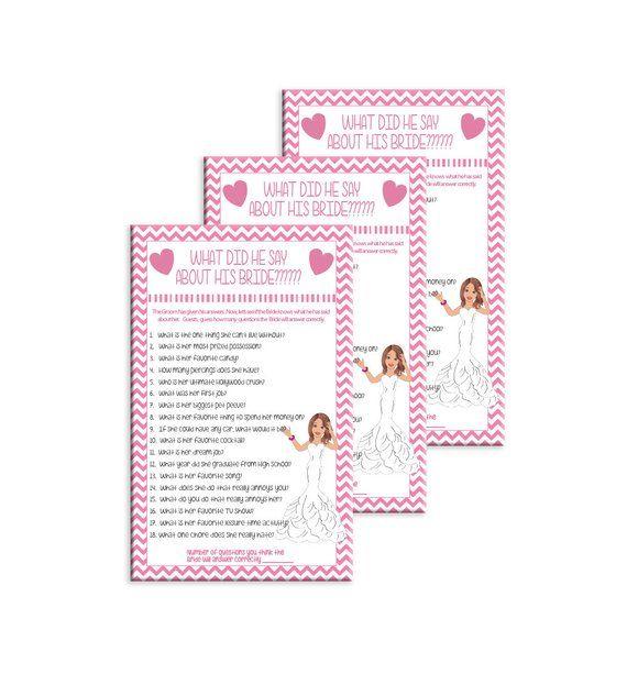 735d58fbc9ce Marsala Floral Bridal Shower Bingo Printable - 60 Unique Pre-filled Bingo  Cards AND Blank Cards - Rustic Burgundy Flower Bridal Bingo 0033